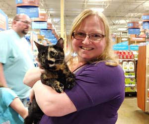 Ninth Life Rescue Center – Save a life and rescue a kitty or